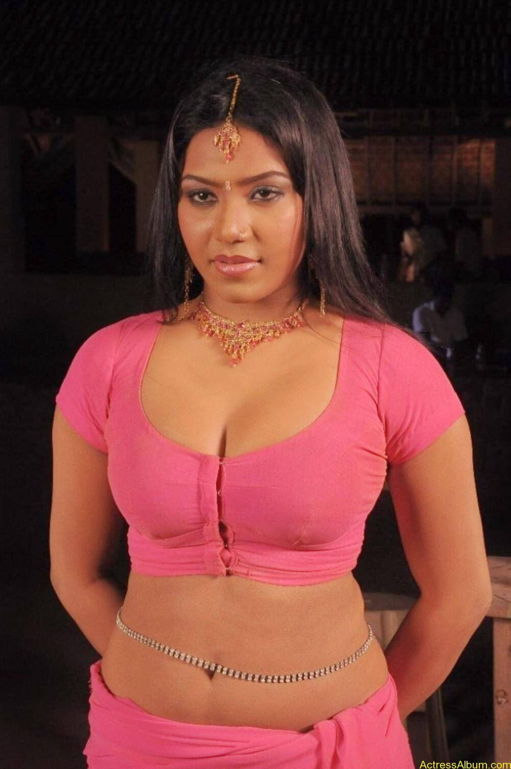 Veeran Muthu Movie Hot Stills Actress Album