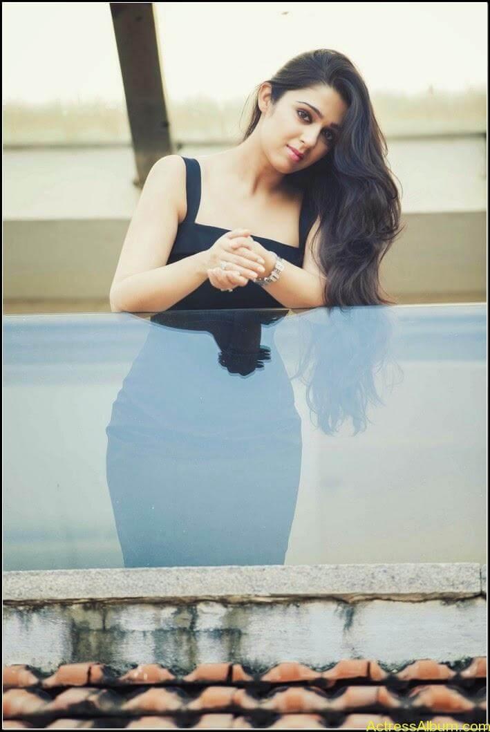 Actress Charmi Spicy Sexy Stills1