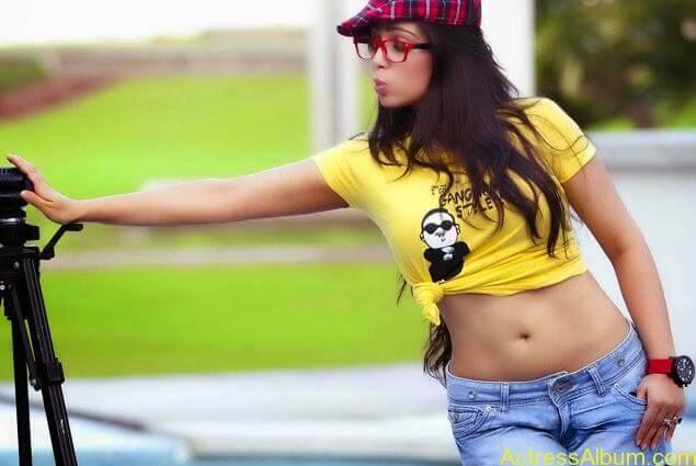 Actress Charmi Spicy Sexy Stills16
