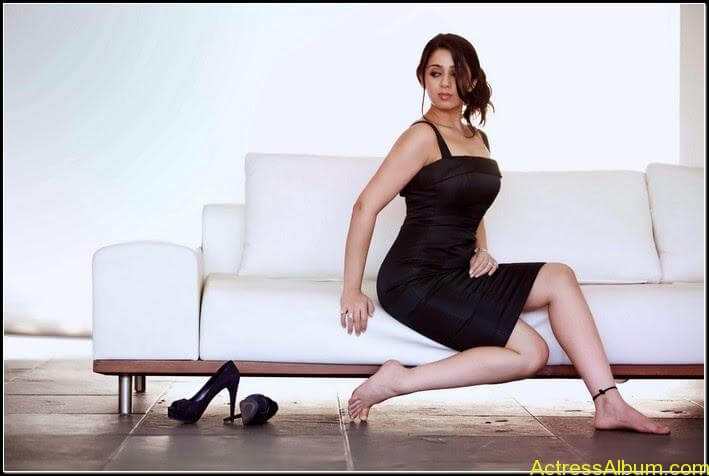 Actress Charmi Spicy Sexy Stills17