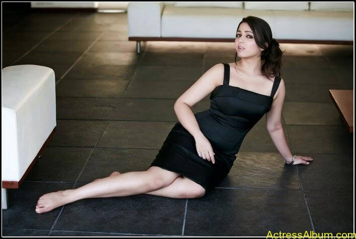 Actress Charmi Spicy Sexy Stills18