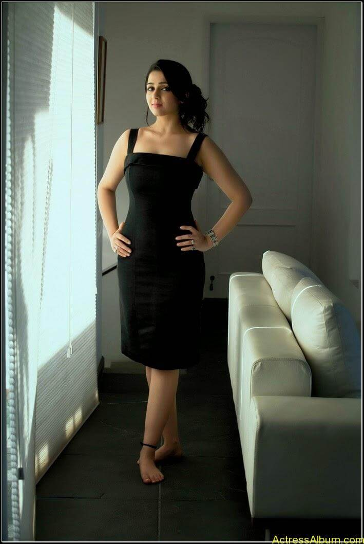 Actress Charmi Spicy Sexy Stills6
