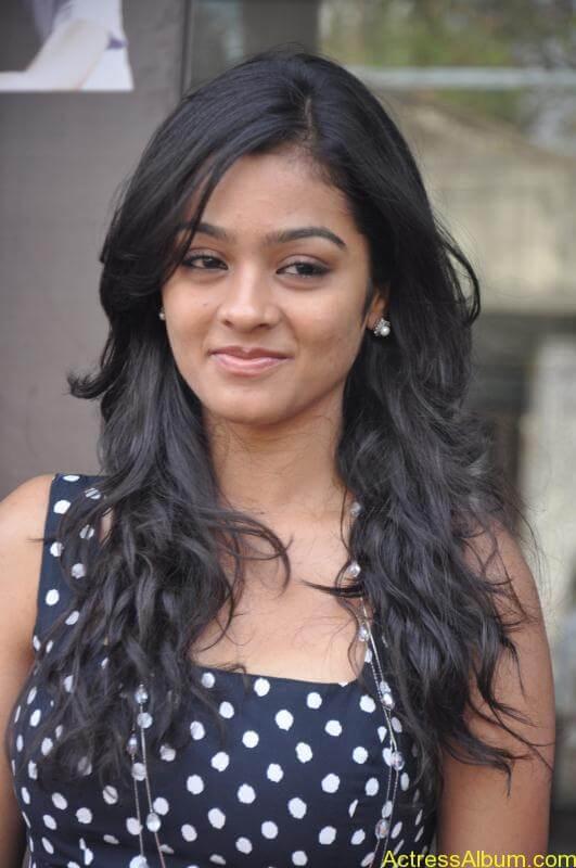 Actress Gayatri At Pozhudhu Movie Audio Launch (1)