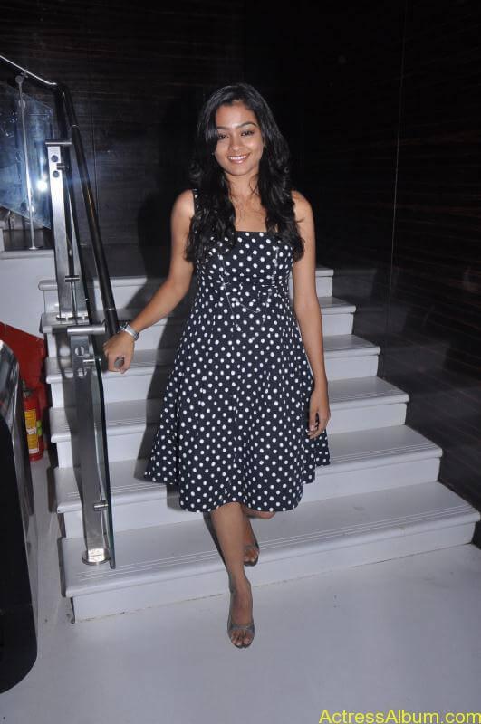 Actress Gayatri At Pozhudhu Movie Audio Launch (2)
