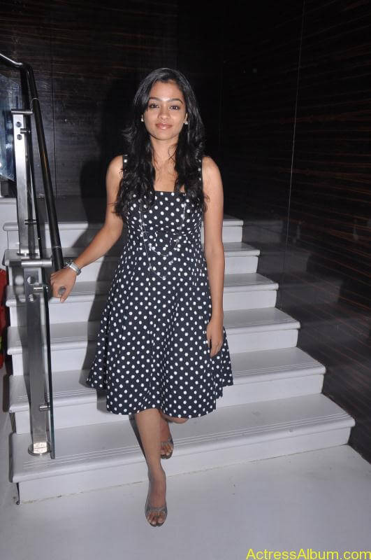 Actress Gayatri At Pozhudhu Movie Audio Launch (3)