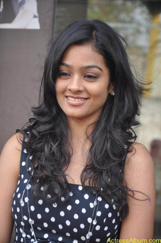 Actress Gayatri At Pozhudhu Movie Audio Launch (7)