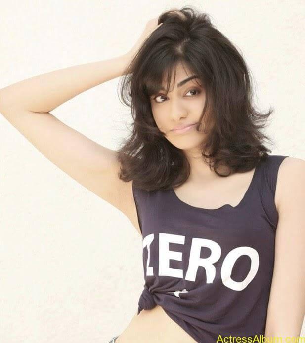Adah Sharma Hot PhotoShoot (4)