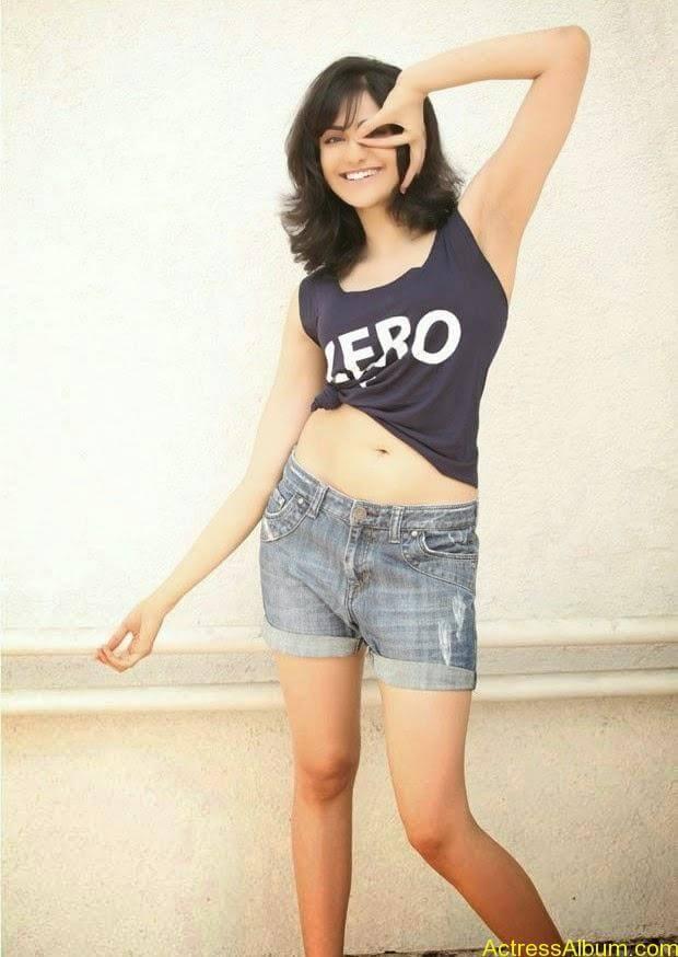 Adah Sharma Hot PhotoShoot (6)