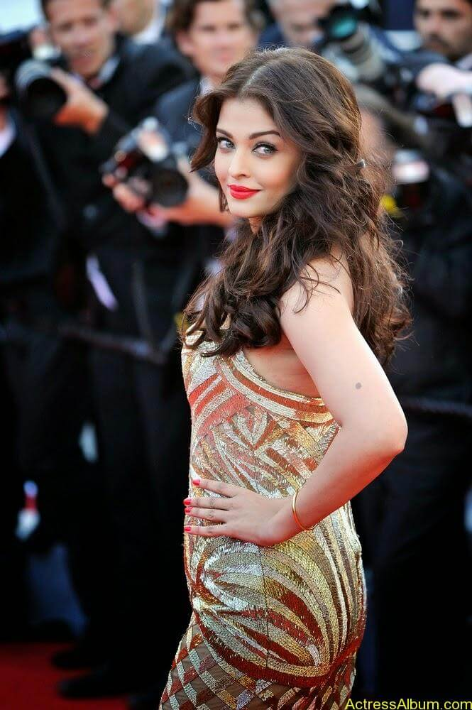 aishwarya rai at cannes film festival (5)