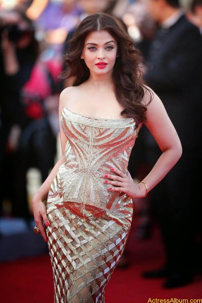 aishwarya rai at cannes film festival (6)