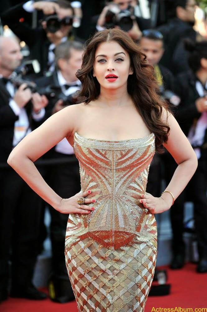 aishwarya rai at cannes film festival (8)