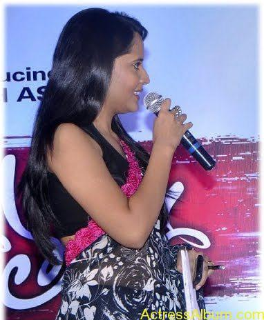 Anchor Anasuya hot Boobs Show photos (22)