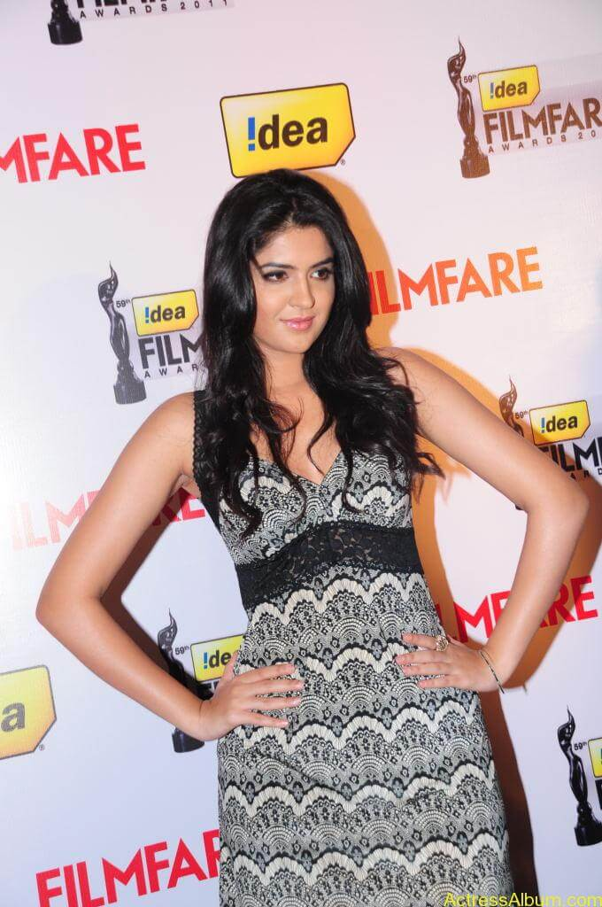 Deeksha Seth Latest Photo Gallery (9)