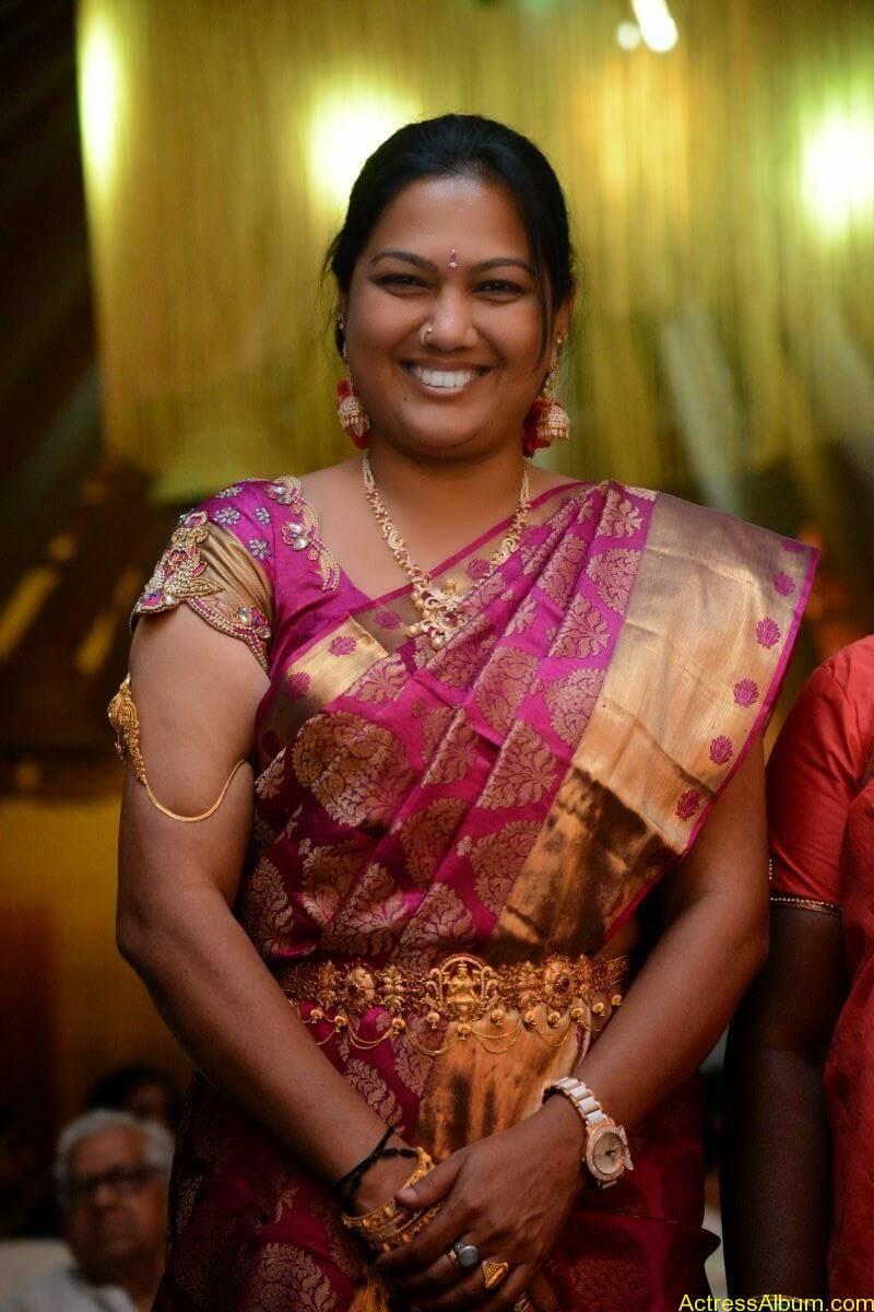 Telugu Actress Hema Aunty Hot Latest Pics - Actress Album