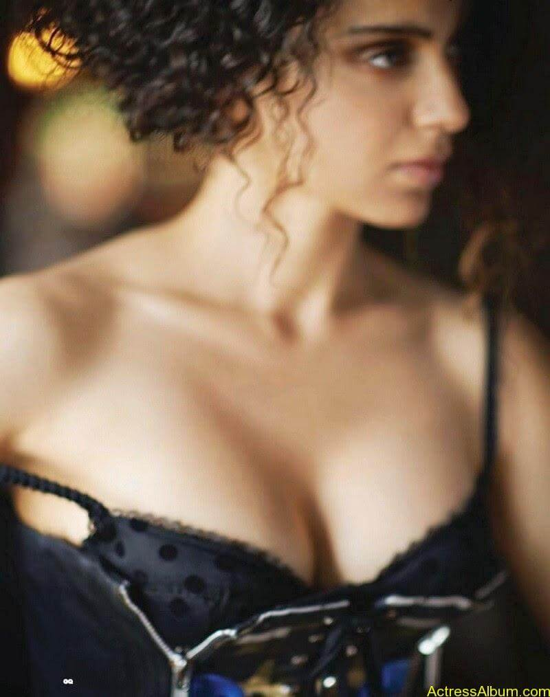 Kangana Ranaut Hot PhotoShoot (1)