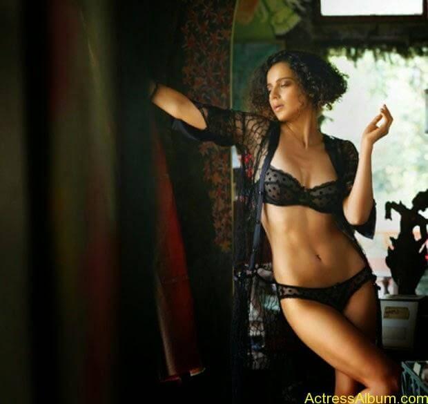 Kangana Ranaut Hot PhotoShoot (2)