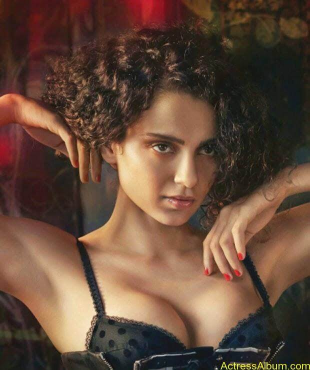 Kangana Ranaut Hot PhotoShoot (3)