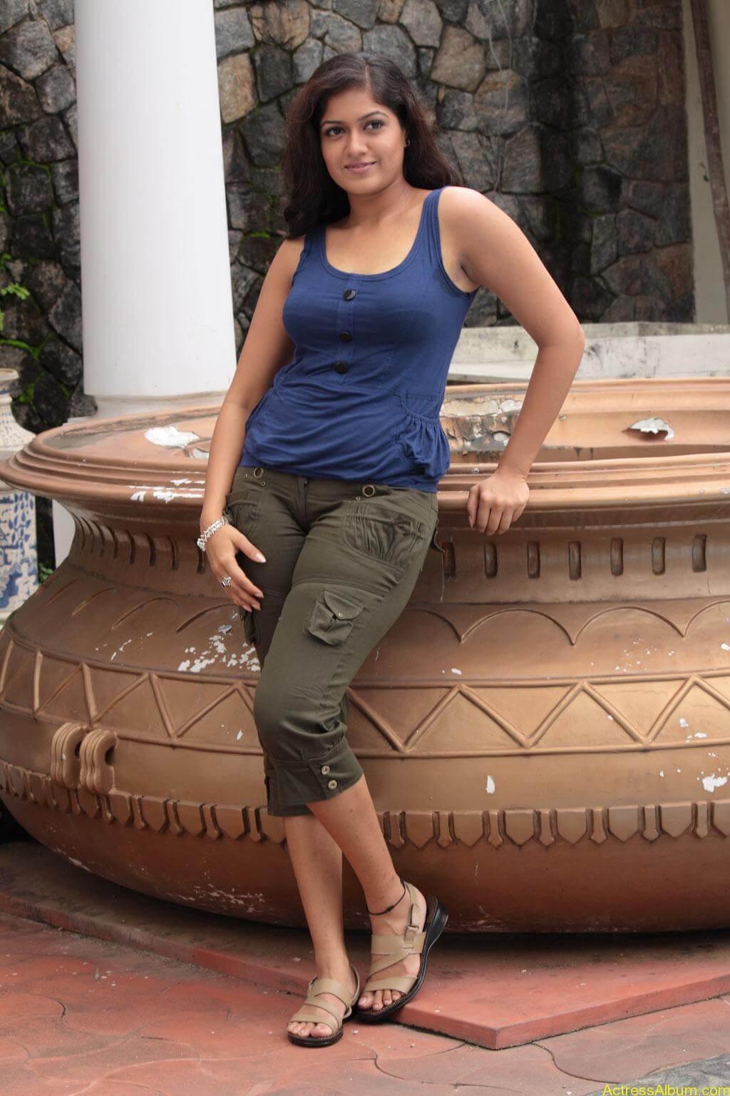 Meghana Raj Stills (1)