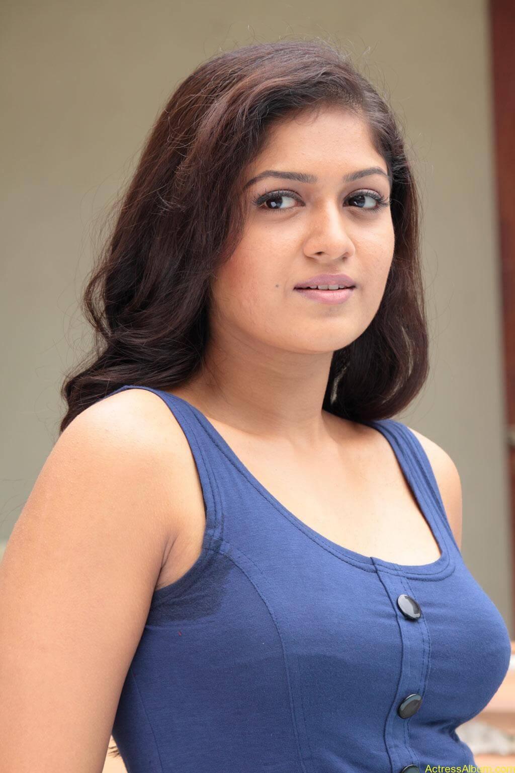 Meghana Raj Stills (3)