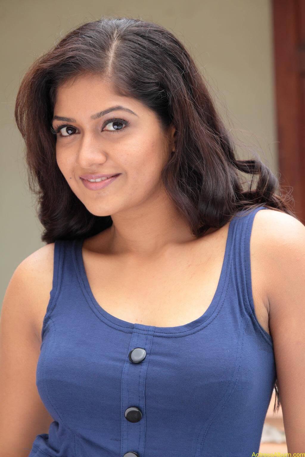 Meghana Raj Stills (4)