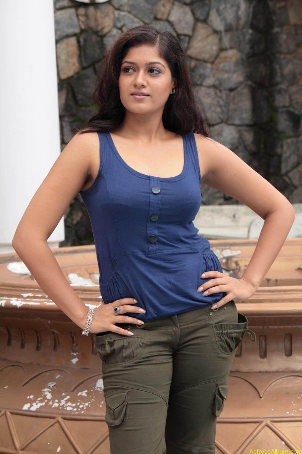 Meghana Raj Stills (5)
