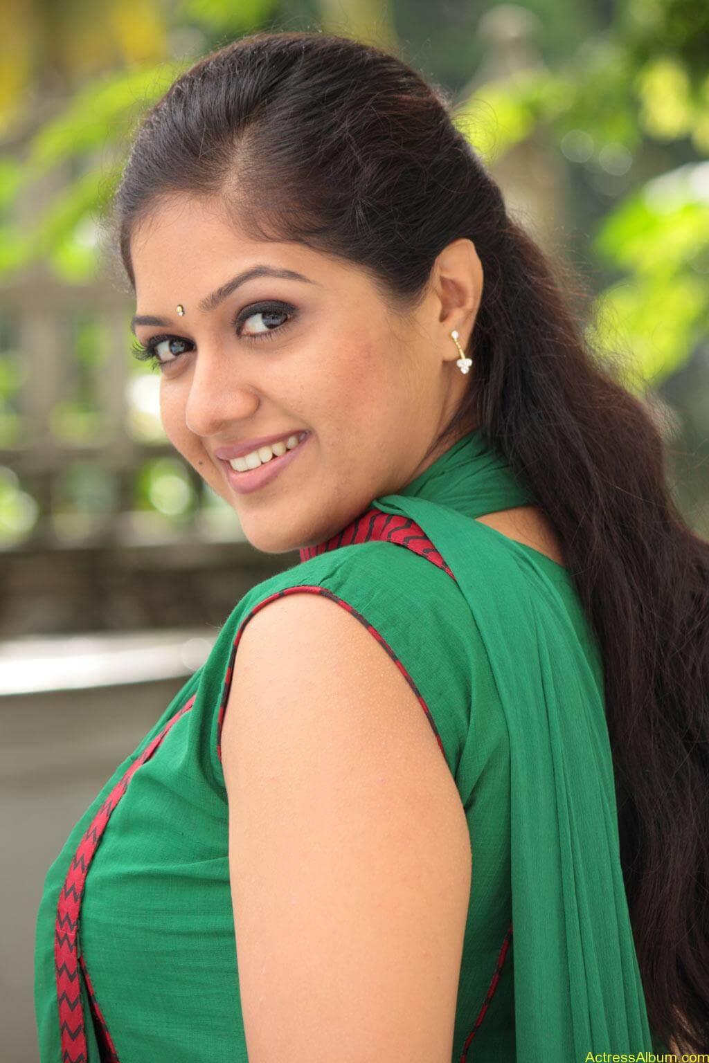 Meghana Raj Stills (6)