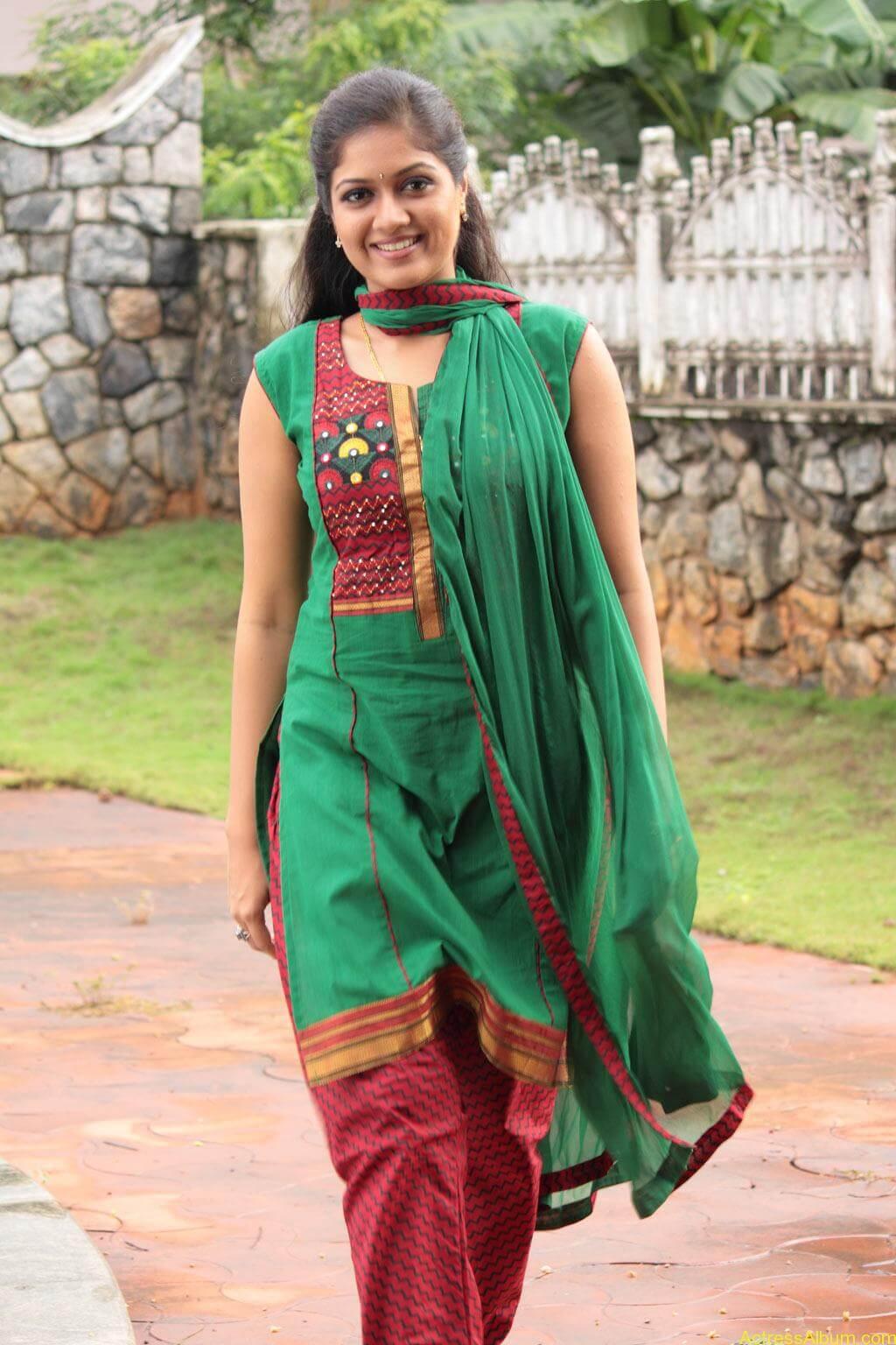 Meghana Raj Stills (8)