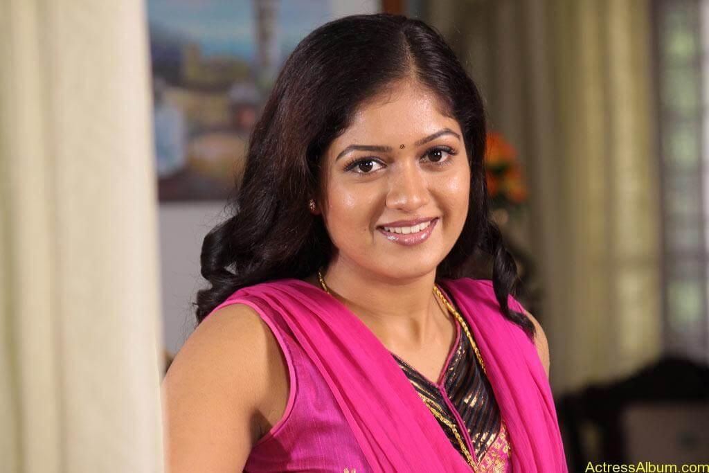 Meghana Raj Stills (9)