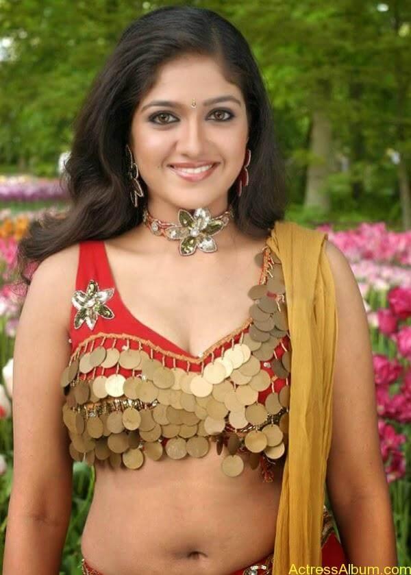 Meghana Raj_05