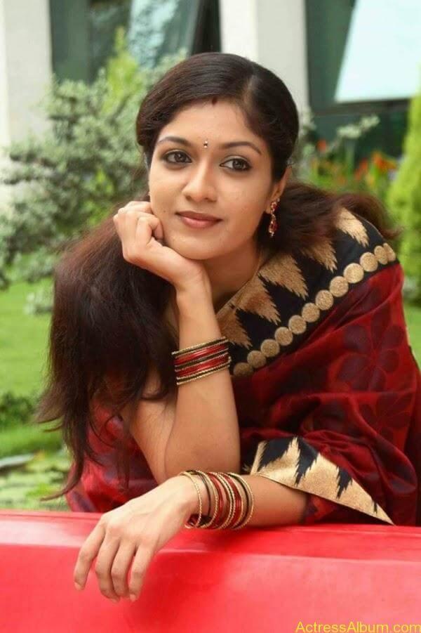 Meghana Raj_06