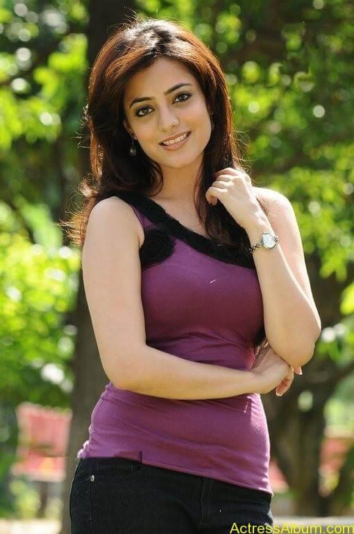 Nisha Agarwal Cute Stills (10)