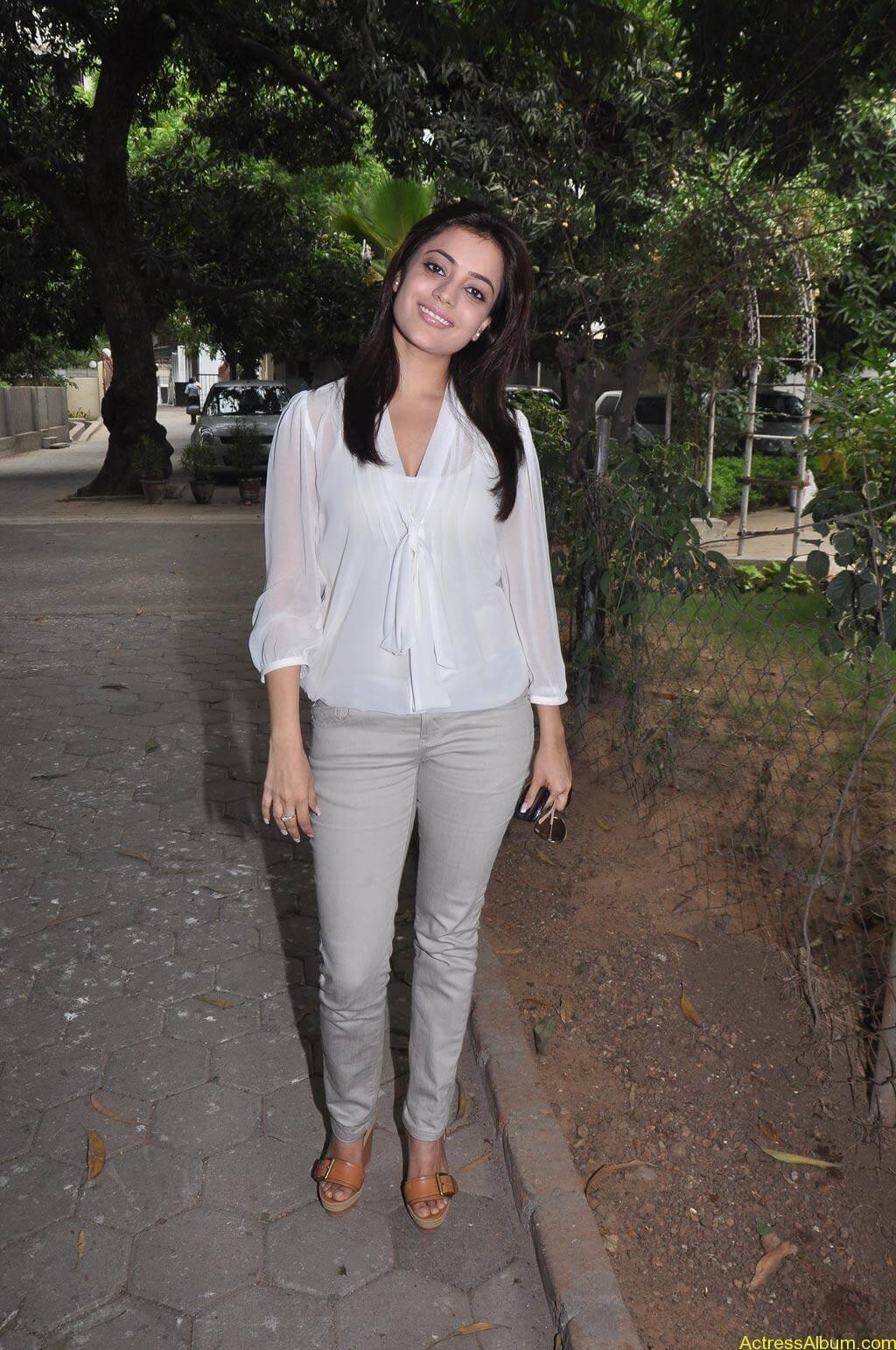 Nisha Agarwal Stills (12)
