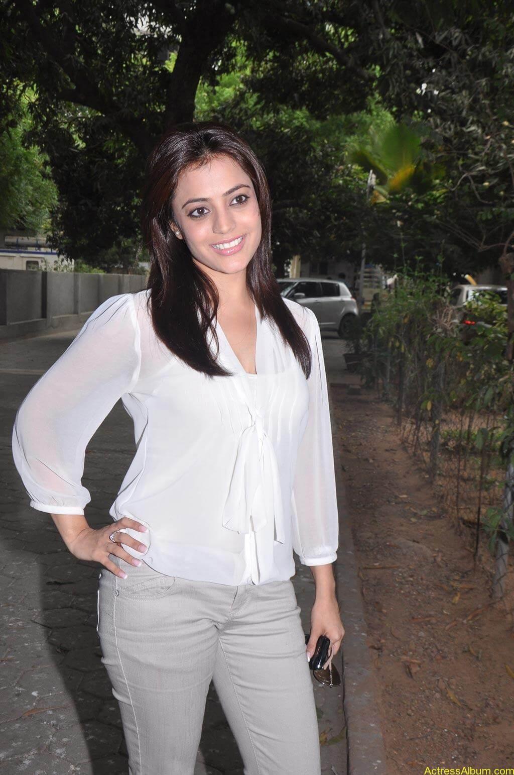 Nisha Agarwal Stills (2)