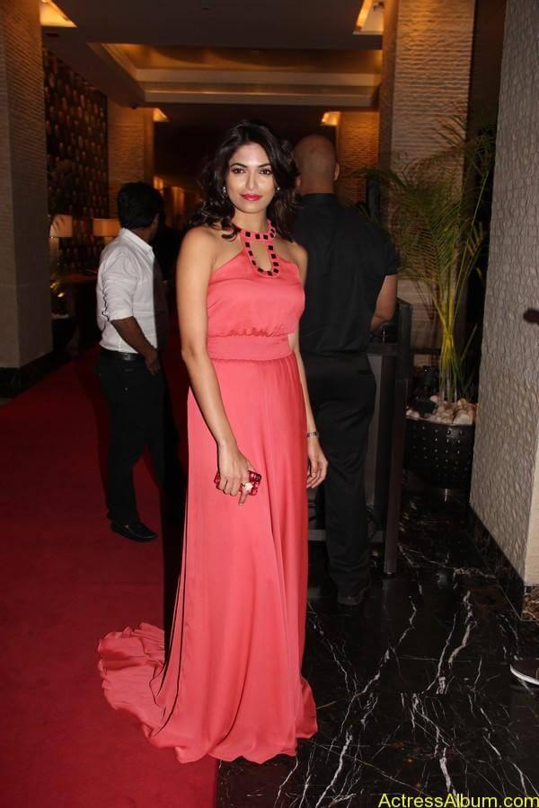Parvathy Omanakuttan At SIIMA Awards 11