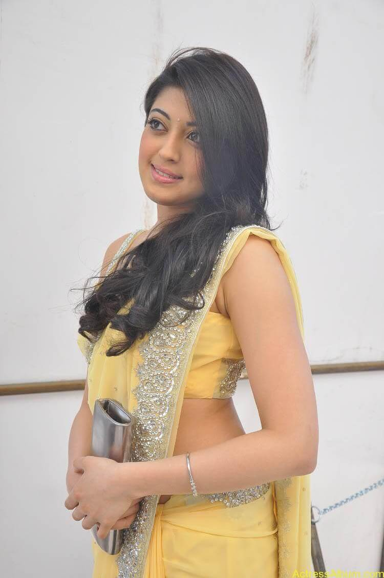 Pranitha Latest Photo Gallery (10)