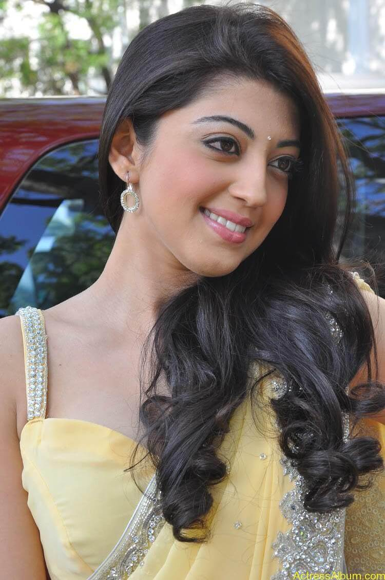 Pranitha Latest Photo Gallery (21)