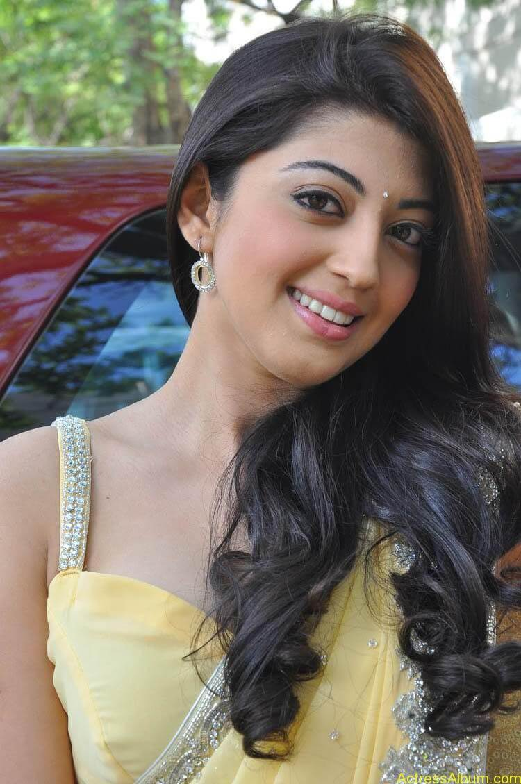Pranitha Latest Photo Gallery (23)
