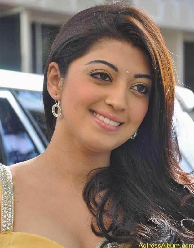 Pranitha Latest Photo Gallery (26)
