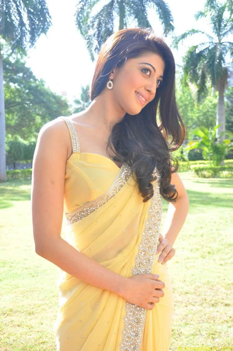 Pranitha Latest Photo Gallery (41)
