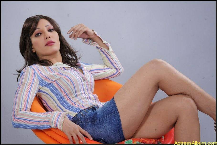 Ruby Ahmed Hot Images 21