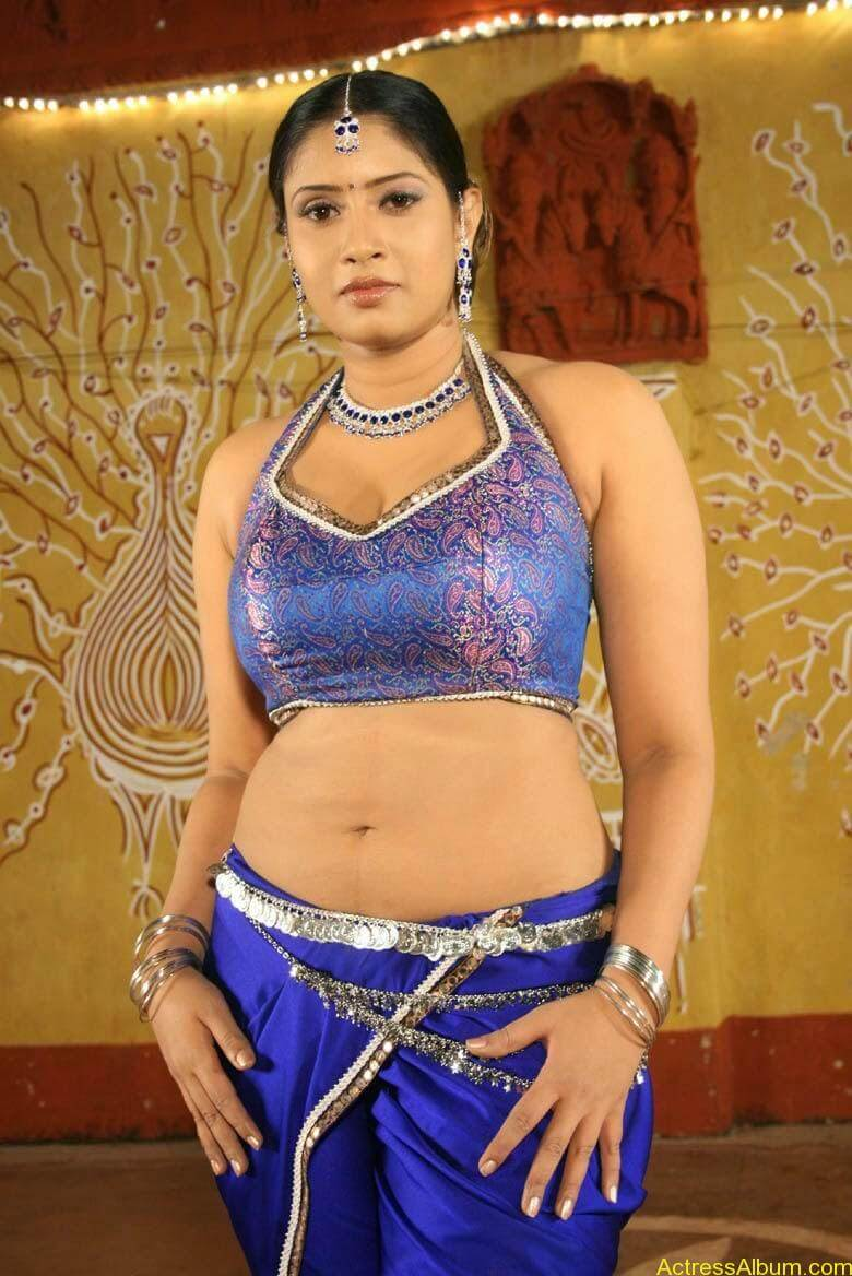 Sangavi Hot Pics From Indrani Movie (25)