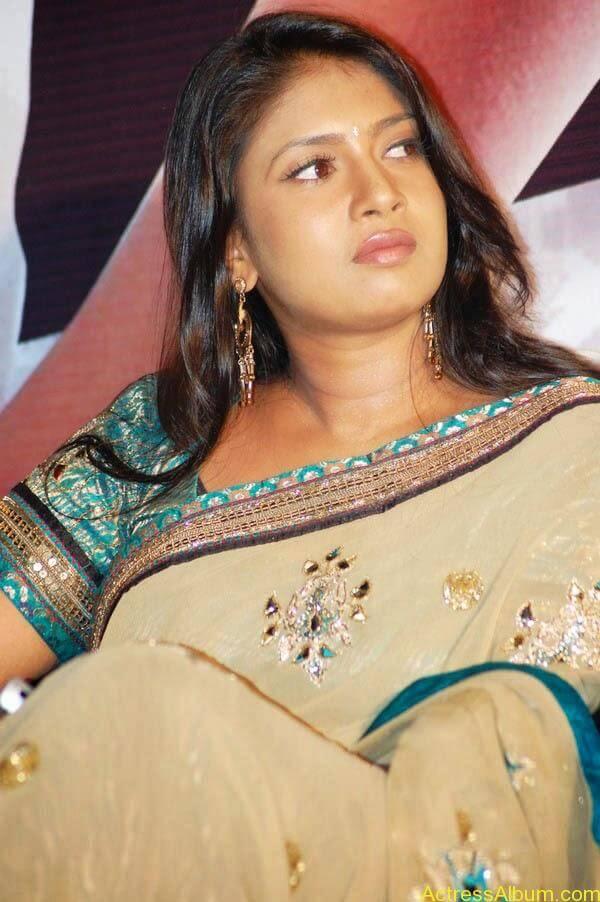 Sangavi Hot Pics In Sarees (15)