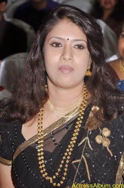 Sangavi Hot Pics In Sarees (5)