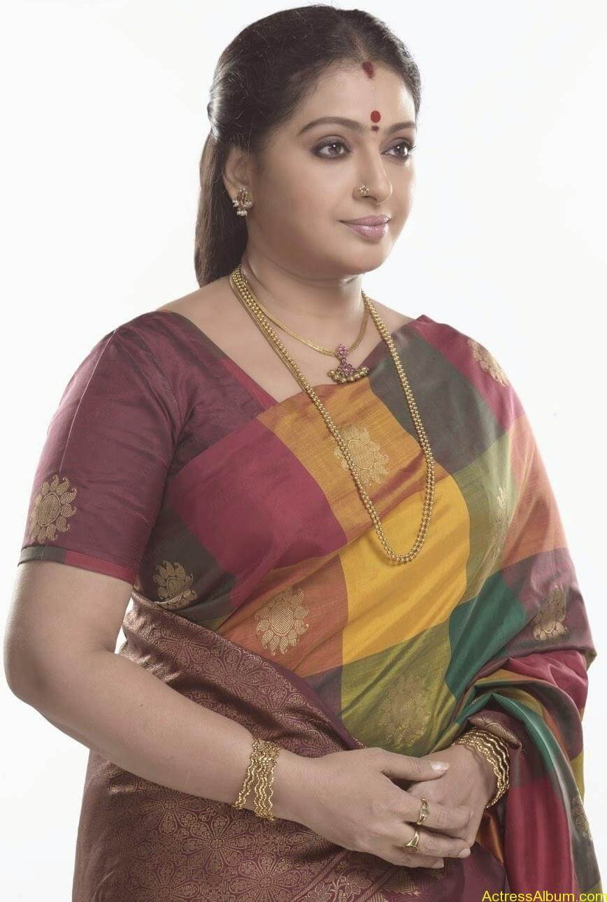 Seetha Aunty Pictures