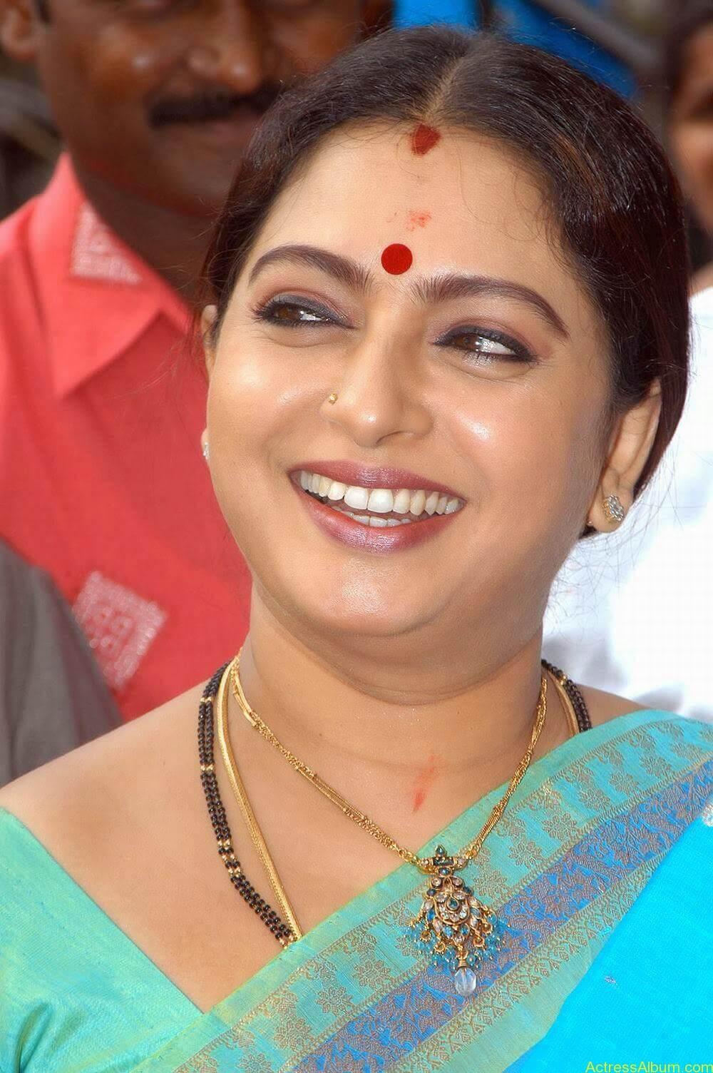 Seetha Aunty