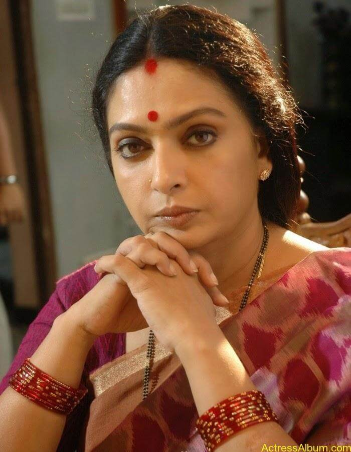 Seetha is an Indian film actress
