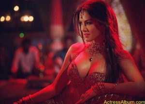 Sexy Sunny Leone Latest Hot Photos From Shootout At Wadala (2)