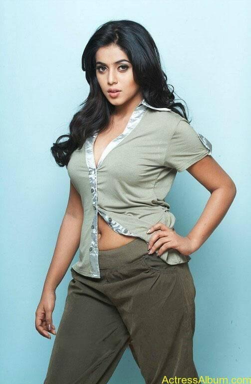 Shamna Kasim - Poorna Hot Stills (1)