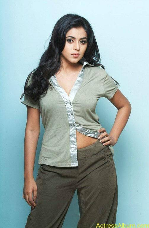 Shamna Kasim - Poorna Hot Stills (3)