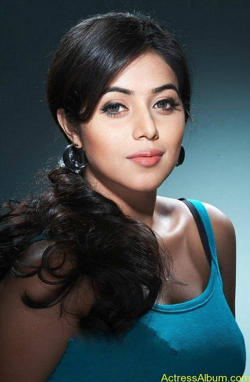 Shamna Kasim - Poorna Hot Stills (9)